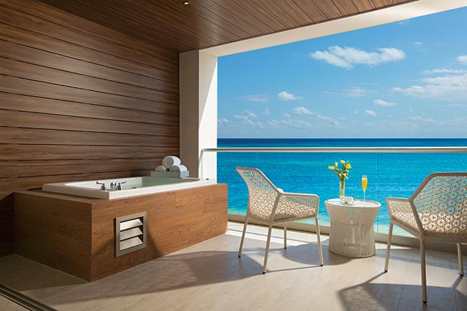 Rejoignez la fête dans les Caraïbes avec Breathless Resorts & Spas