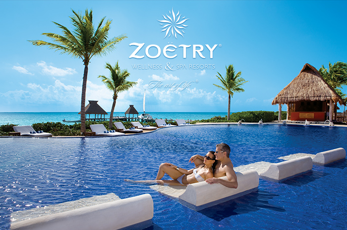 "Zoëtry Wellness & Spa Resorts 5* ""The Art of Live®"""