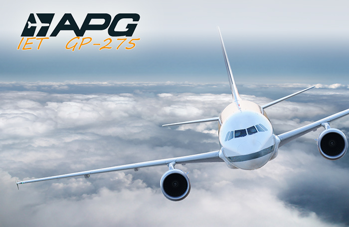 APG Interline E-Ticketing recrute
