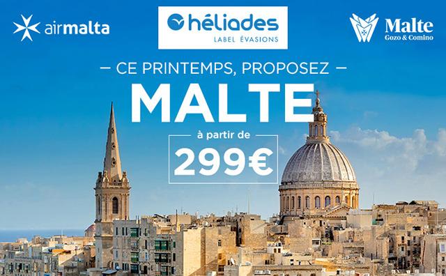 Trouvez toutes les bonnes réponses de notre quiz, 6 vols A/R pour Malte et des Pass touristiques qui vous donneront des réductions sur un grand nombre d'activités sont à gagner !