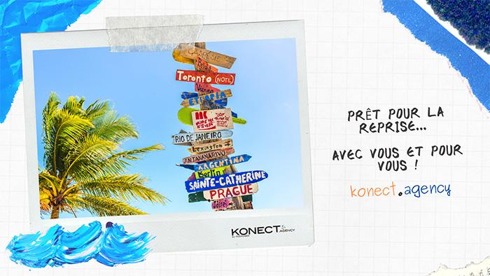 Konect Agency