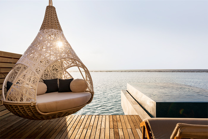 The Place to Be Maldives - LUX* South Ari Atoll