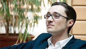 Un entretien avec Axel Mazerolles,