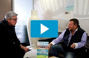 Un entretien avec Emmanuel Foiry , PDG de Kuoni