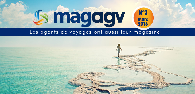 Sommaire MAGAGV n°2