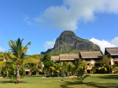 Le Paradis, un hôtel qui porte bien son nom