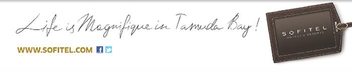 Sofitel Tamuda Bay : Offre à 79€ la demi-double en demi-pension