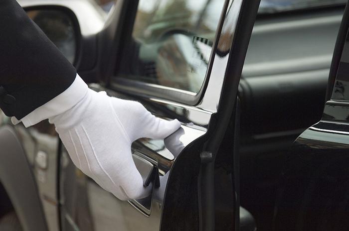 TOP OF CAB      « votre chauffeur privé »
