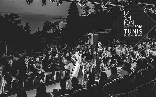 Fashion Week à Tunis