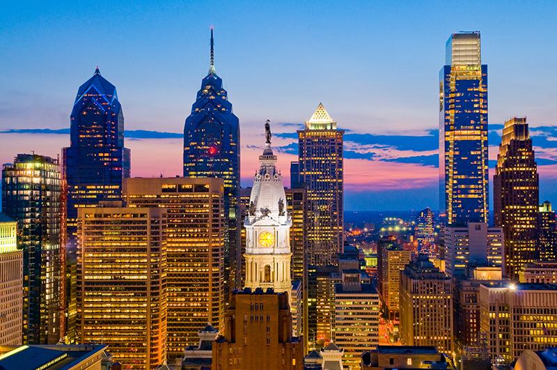 Participez à notre sondage et gagner des places en éductour pour découvrir la ville de Philadelphie