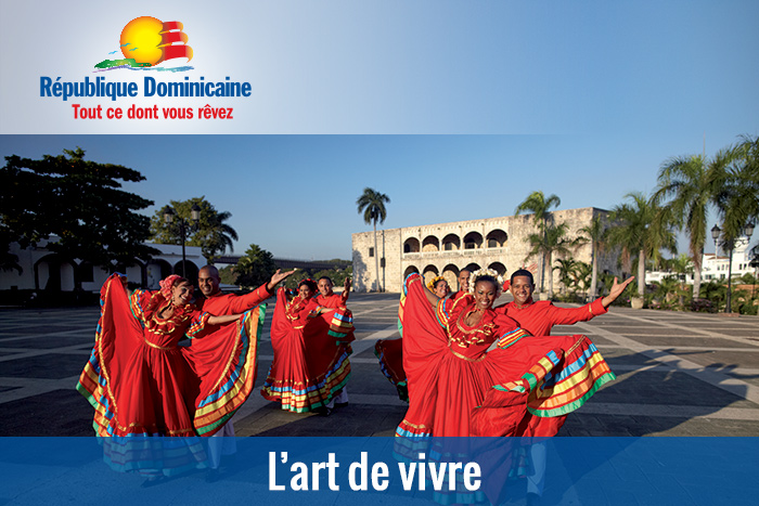 la République Dominicaine